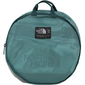 The North Face Base Camp Duffelilaukku S, trellis green/ponderosa green